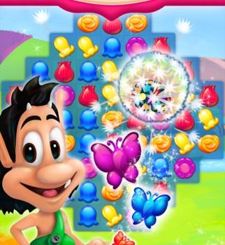 Hugo Flower Flush Ekran Görüntüleri - 2