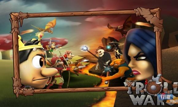 Hugo Troll Wars Ekran Görüntüleri - 3