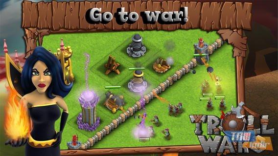 Hugo Troll Wars Ekran Görüntüleri - 1