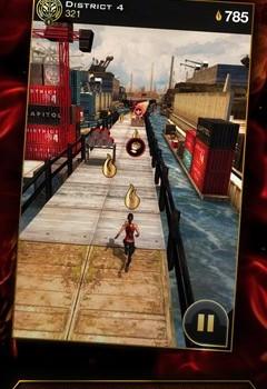 Hunger Games: Panem Run Ekran Görüntüleri - 1