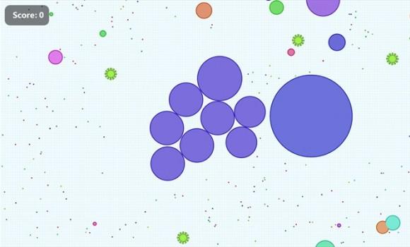 Hungry Cells Ekran Görüntüleri - 4
