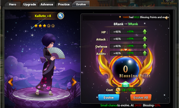 Hunter X Online Ekran Görüntüleri - 2