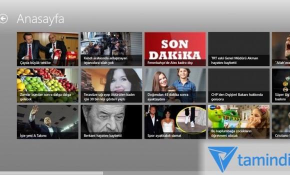 hurriyet.com.tr Ekran Görüntüleri - 1