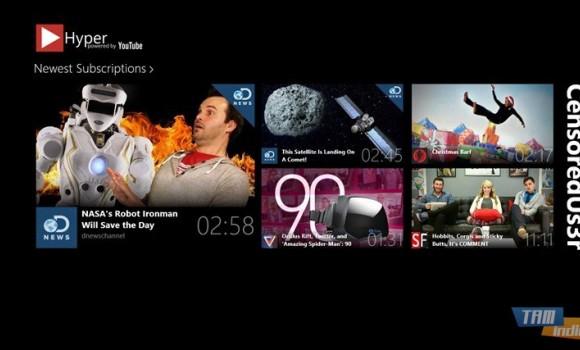 Hyper for YouTube Ekran Görüntüleri - 3