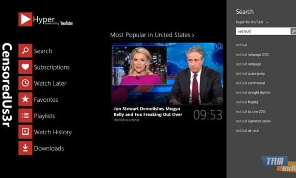 Hyper for YouTube Ekran Görüntüleri - 2