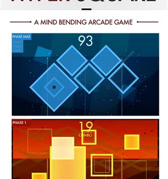 Hyper Square Ekran Görüntüleri - 5