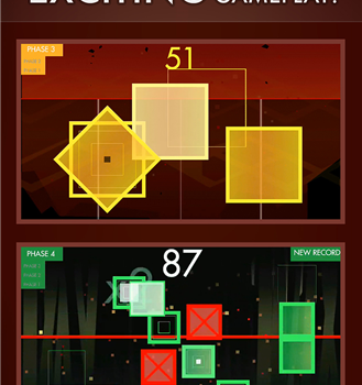 Hyper Square Ekran Görüntüleri - 3