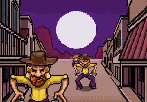I Shot the Sheriff Ekran Görüntüleri - 4