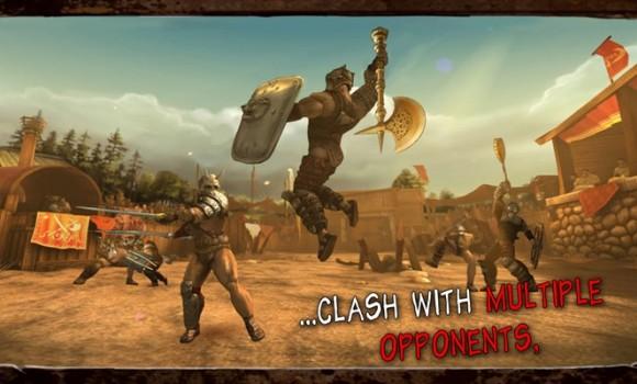 I, Gladiator Free Ekran Görüntüleri - 1