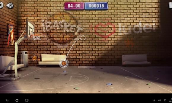 iBasket Ekran Görüntüleri - 4