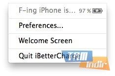 iBetterCharge Ekran Görüntüleri - 1