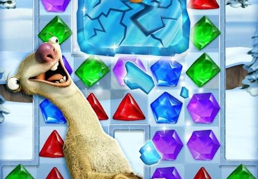 Ice Age: Arctic Blast Ekran Görüntüleri - 2