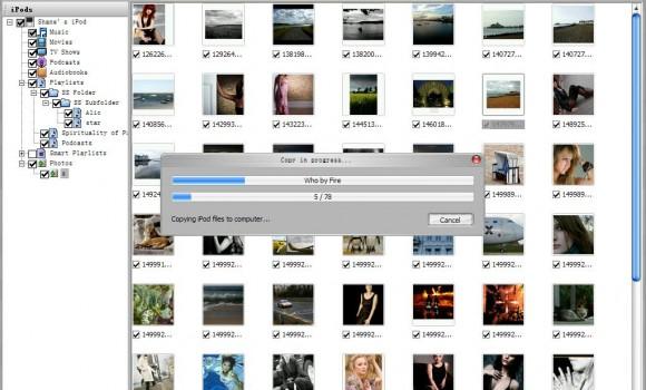 iCopyBot Ekran Görüntüleri - 1