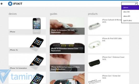 iFixit: Repair Manual Ekran Görüntüleri - 1
