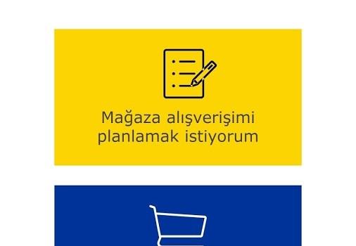 IKEA Mobil Ekran Görüntüleri - 5
