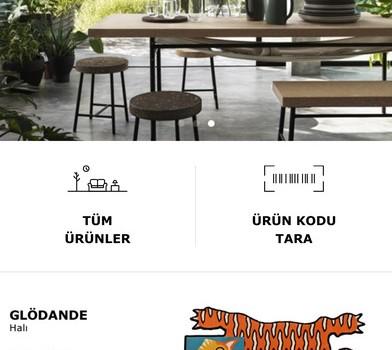 IKEA Mobil Ekran Görüntüleri - 4