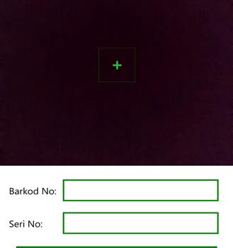 İlaç Takip Sistemi Ekran Görüntüleri - 1