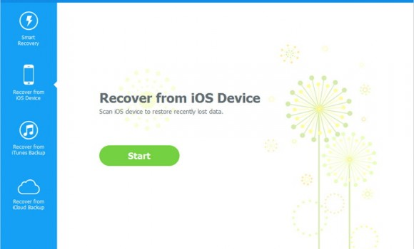iMyfone D-Back Ekran Görüntüleri - 4