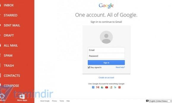 Inbox for Gmail Ekran Görüntüleri - 3