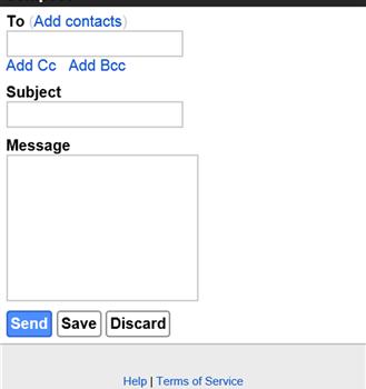 Inbox for Gmail Ekran Görüntüleri - 1
