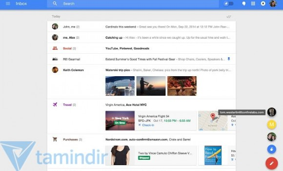 Inbox Ekran Görüntüleri - 2
