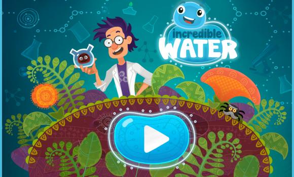 Incredible Water Ekran Görüntüleri - 5