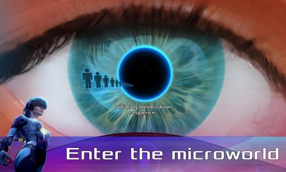 InMind VR Ekran Görüntüleri - 4