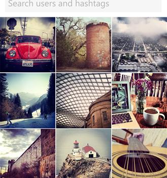Instagram BETA Ekran Görüntüleri - 2