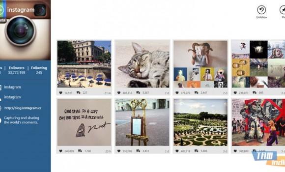 InstaPic Ekran Görüntüleri - 3