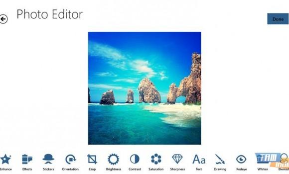InstaPic Ekran Görüntüleri - 2