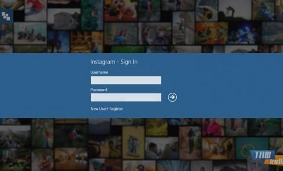 InstaPic Ekran Görüntüleri - 1