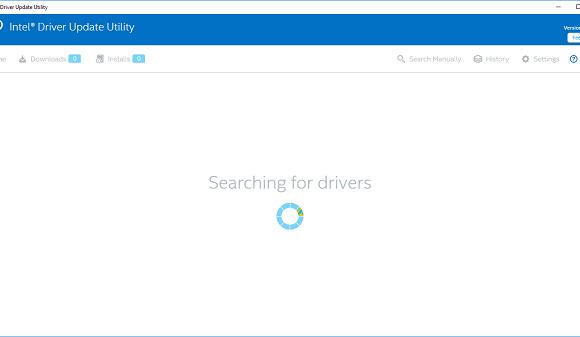 Intel Driver Update Utility Ekran Görüntüleri - 2