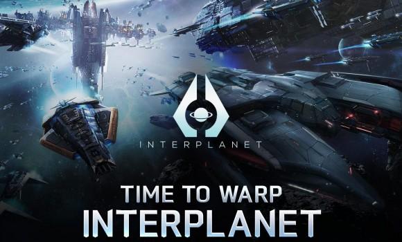 InterPlanet Ekran Görüntüleri - 5