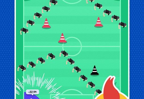 Invader: Catch me if you can Ekran Görüntüleri - 4