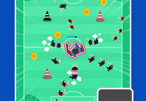 Invader: Catch me if you can Ekran Görüntüleri - 2