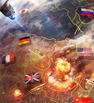 Invasion: Modern Empire Ekran Görüntüleri - 4