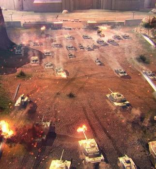 Invasion: Modern Empire Ekran Görüntüleri - 1