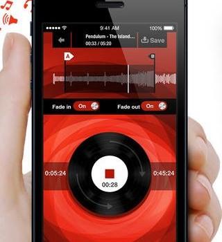 iOS 7 için Ücretsiz Zil Sesleri Ekran Görüntüleri - 2