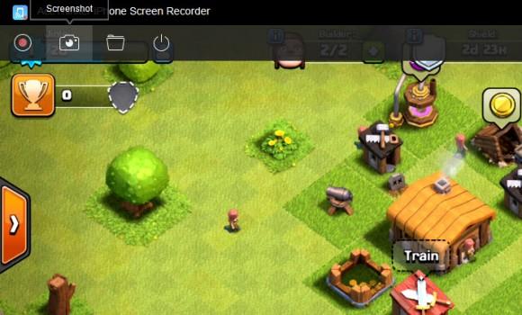 iPhone Screen Recorder Ekran Görüntüleri - 2