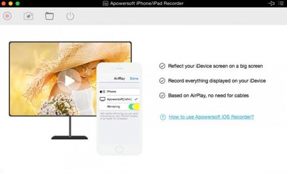 iPhone/iPad Recorder Ekran Görüntüleri - 4