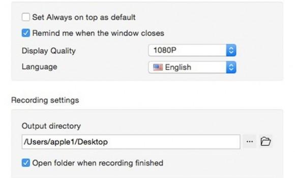 iPhone/iPad Recorder Ekran Görüntüleri - 3