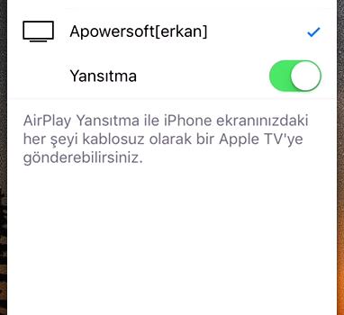 iPhone/iPad Recorder Ekran Görüntüleri - 1