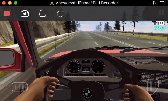 iPhone/iPad Recorder Ekran Görüntüleri - 2