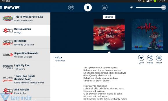 iPower Ekran Görüntüleri - 3
