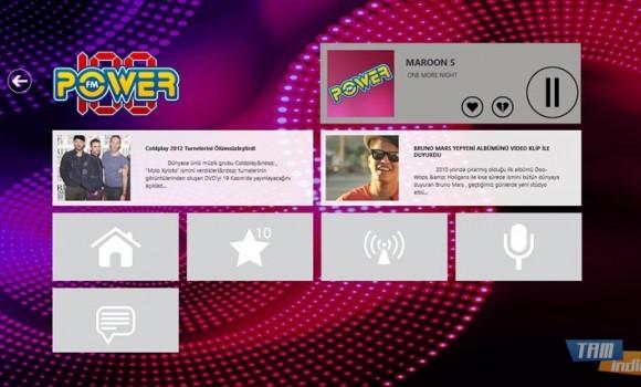 iPower Ekran Görüntüleri - 2