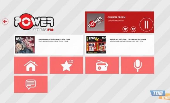 iPower Ekran Görüntüleri - 1