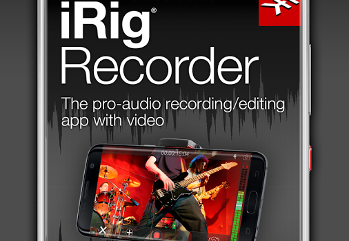 iRig Recorder 3 Ekran Görüntüleri - 5