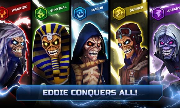 Iron Maiden: Legacy of the Beast Ekran Görüntüleri - 4