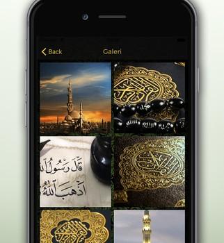İslam Alimi Ekran Görüntüleri - 2