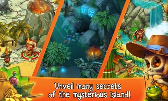 Island Village Ekran Görüntüleri - 3